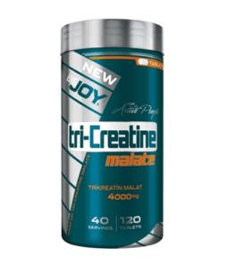 Big Joy Tri-Creatine Malate 120 Tablet Ürün Fotoğrafı
