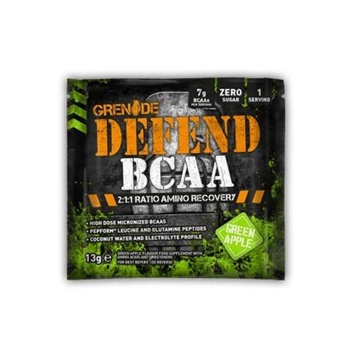 Grenade Defend BCAA 13 Gr Tek Kullanımlık Ürün Fotoğrafı