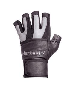 Harbinger Bioflex Wristwrap Gri'nin Ürün Fotoğrafı