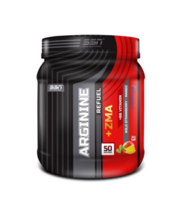 SSN® Arginine Refuel + ZMA 350 Gr Ürün Fotoğrafı