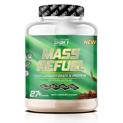 SSN Mass Refuel ® 3000 Gr Ürün Fotoğrafı