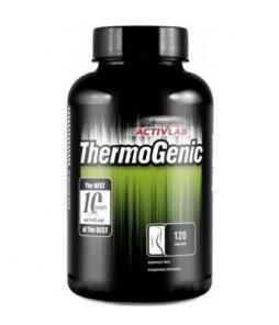 Activla Thermogenic 120 Kapsül Ürün Fotoğrafı