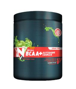 Nutrich BCAA&Glutamine Complex Ürün Fotoğrafı