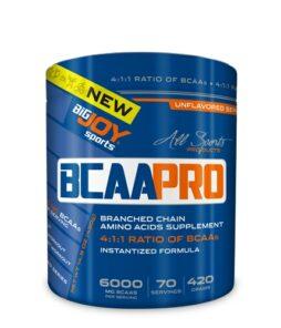 Big Joy BCAA Pro 4:1:1 Ürün Fotoğrafı