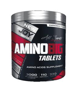 Big Joy Amino Big 330 Tablet Ürün Fotoğrafı