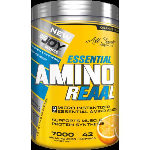 Big Joy Sports Amino Reaal 420 Gr Ürün Fotoğrafı