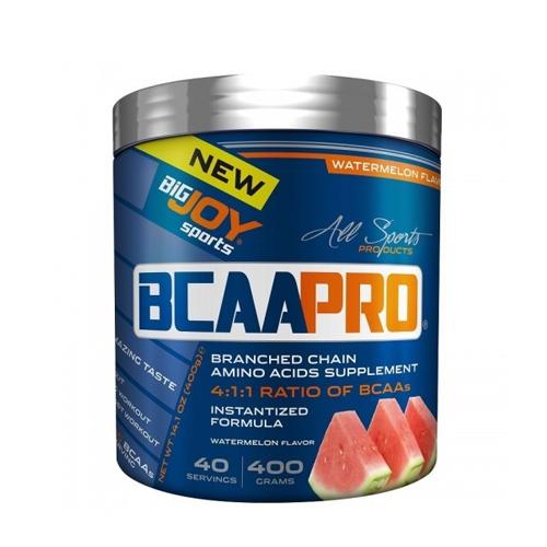 Big Joy BCAA Pro 4:1:1 400 Gr Ürün Fotoğrafı