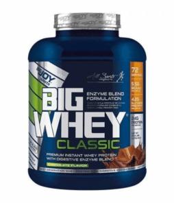 Big Joy Big Whey Classic Whey Protein 2376 Gr Ürün Fotoğrafı