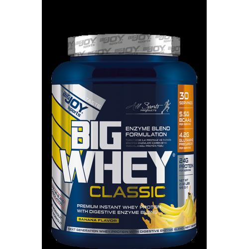 Big Joy Big Whey Classic Whey Protein 915 Gr Ürün Fotoğrafı