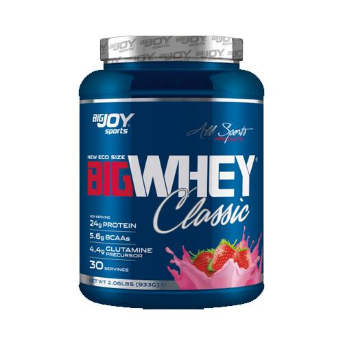 Big Joy Big Whey Protein Classic 933 Gr Ürün Fotoğrafı