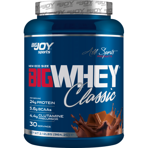 Big Joy Big Whey Protein Classic 964.2 Gr Ürün Fotoğrafı