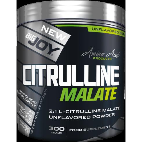 Big Joy Citrulline Malate 300 Gr Ürün Fotoğrafı