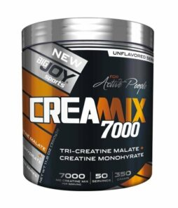 Big Joy Creamix 7000 350 Gr Ürün Fotoğrafı