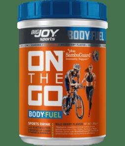 Big Joy Sports ONTHEGO Sports Drink 1350 Gr Ürün Fotoğrafı