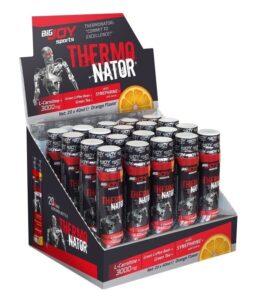 BigJoy Thermonator L-Carnitine 20 Ampul / 3000 Mg Ürün Fotoğrafı