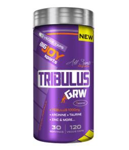 Big Joy Tribulus Grw 120 Kapsül Ürün Fotoğrafı