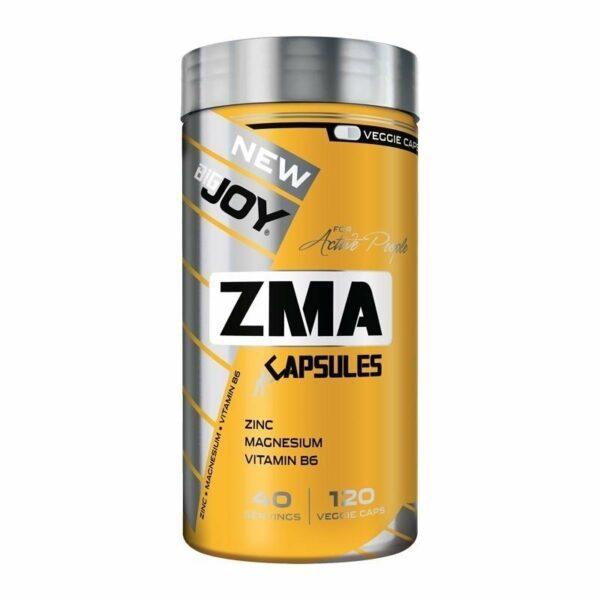 Big Joy ZMA 120 Kapsül Ürün Fotoğrafı