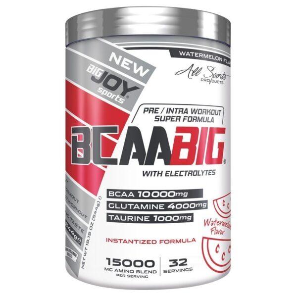 Big Joy BCAA Big 589 gram Ürün Fotoğrafı