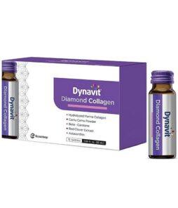 Dynavit Diamond Collagen 10Şişe Ürün Fotoğrafı