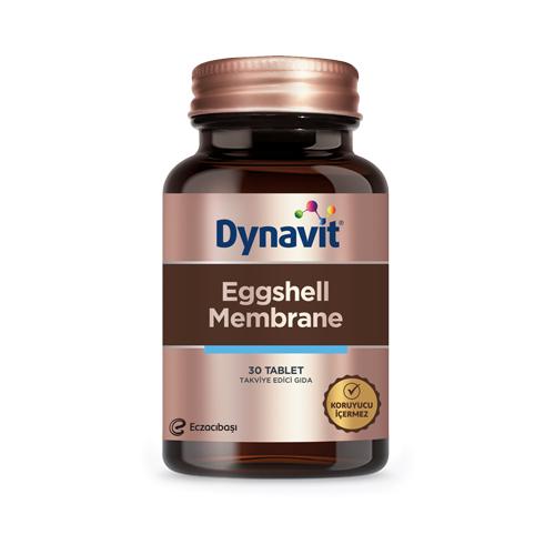 Dynavit Eggshell Membrane 30 Tablet Ürün Fotoğrafı