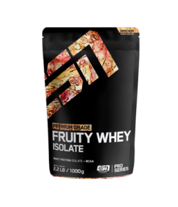 ESN Fruity Whey Isolate 1000 Gram'ın Ürün Fotoğrafı