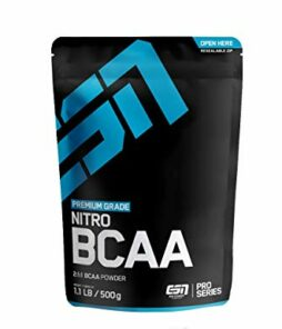 ESN Nitro BCAA 500 gram Ürün Fotoğrafı