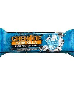 Grenade Carb Killa Protein Bar 60 gr Ürün Fotoğrafı