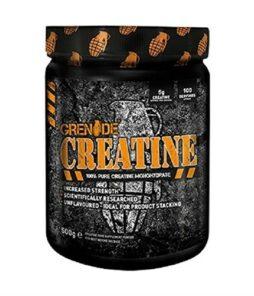 Grenade Creatine %100 Pure Creatine Monohydrate Ürün Fotoğrafı
