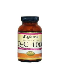 Lifetime C-1000 100 Tablet Ürün Fotoğrafı