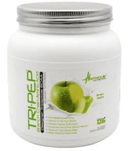 Metabolic Nutrition Tri-Pep Bcaa 400 Gr Ürün Fotoğrafı