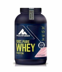 Multipower Whey Protein %100 Ürün Fotoğrafı