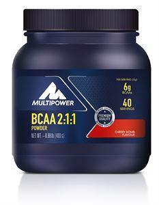 Multipower BCAA Powder 400 Gram Ürün Fotoğrafı