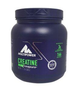 Multipower Creatine Powder 500 Gr Ürün Fotoğrafı