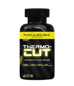 Muscle Balance Thermo-Cut L-Carnitine 90 Kapsül Ürün Fotoğrafı