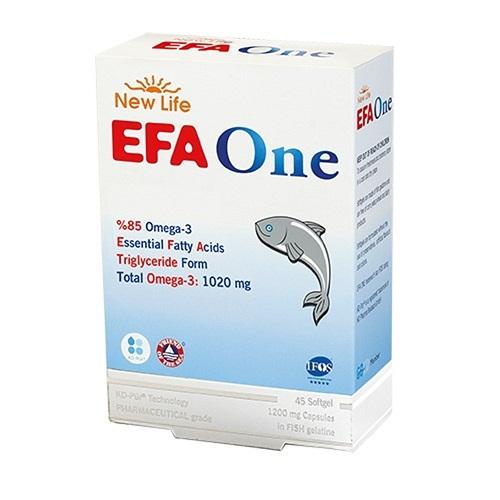 New Life Efa One 45 Kapsül Ürün Fotoğrafı