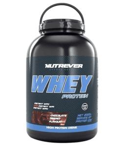 Nutrever Whey Protein 2000 Gr Ürün Fotoğrafı