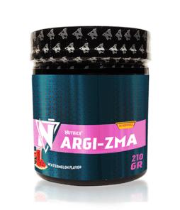 Nutrich Nutrition Argi-Zma Karpuz 210 Gram'ın Ürün Fotoğrafı