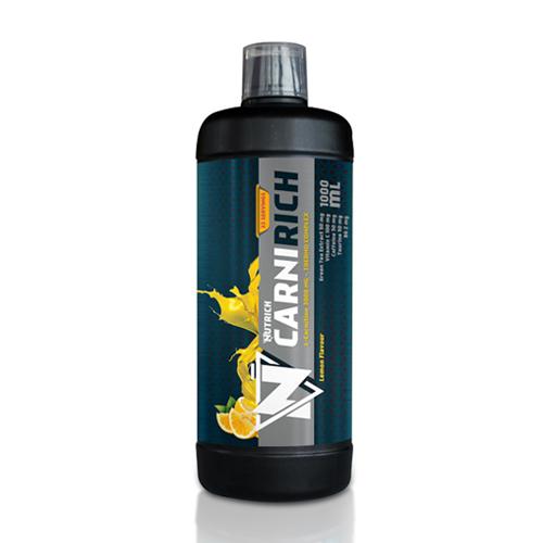 Nutrich Carnirich Thermo 3000 mg 1000 ml Ürün Fotoğrafı