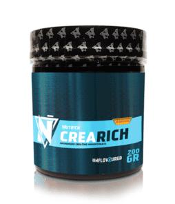 Nutrich Nutrition Crearich 200 Gram Ürün Fotoğrafı
