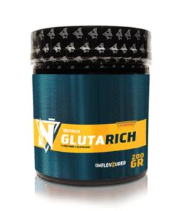 Nutrich Glutarich 200 Gr Ürün Fotoğrafı