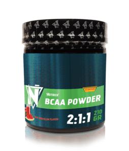 Nutrich BCAA Powder 210 Gram Ürün Fotoğrafı