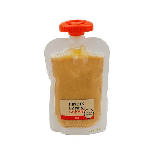 Nuts'all Sade Fındık Ezmesi 130 Gram'ın Ürün Fotoğrafı