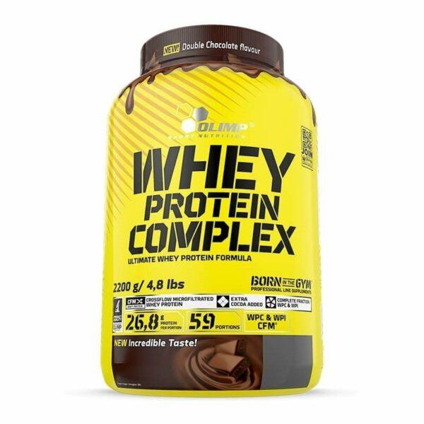 Olimp Whey Protein Complex 2200 Gram Ürün Fotoğrafı
