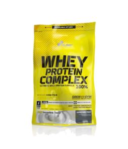 Olimp Whey Protein 700 Gram'ın Ürün Fotoğrafı