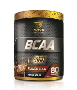 Onyx Nutrition BCAA 4:1:1 400 Gam Ürün Fotoğrafı