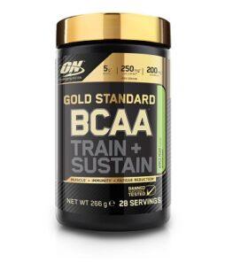 Optimum Nutrition Gold Standard BCAA 266 Gram'ın Ürün Fotoğrafı