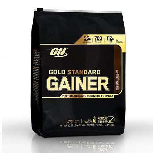 Optimum Nutrition Gold Standard Gainer 3250 Gram'ın Ürün Fotoğrafı