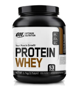 Optimum Nutrition Protein Whey 1700 Gram'ın Ürün Fotoğrafı