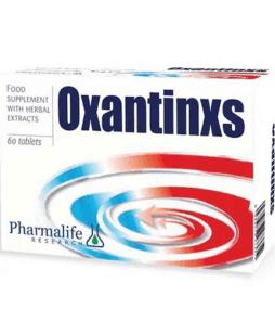 Pharmalife Oxantinxs 60 Tablet'in Ürün Fotoğrafı