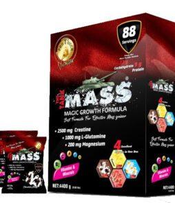 Protouch Nutrition Mass Gainer 88 Saşe / 4400 Gram'ın Ürün Fotoğafı